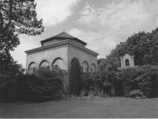 geschiedenis klooster nazareth